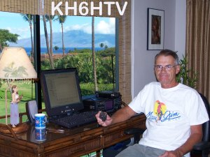 KH6HTV Sells Television Transmitters